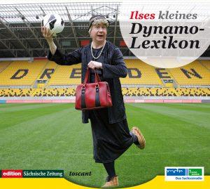 CD »Ilses kleines Dynamo-Lexikon«