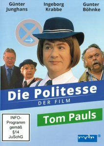 »Die Politesse« – Der Film