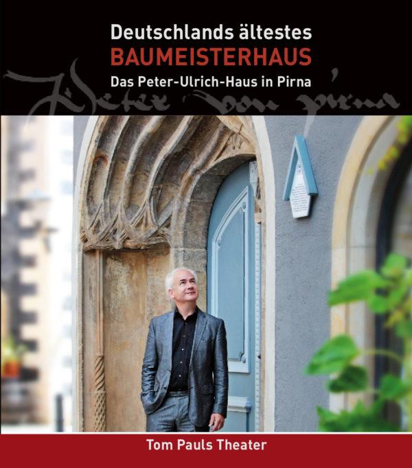 Deutschland ältestes Baumeisterhaus