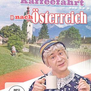 DVD Ilse Bähnert's Kaffeefahrt nach Österreich